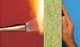 Giải pháp chống cháy tổng thể nhà khung thép