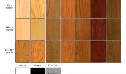 Giá sơn giả gỗ ốp tường , lót sàn giá rẻ ngất ngây 2018