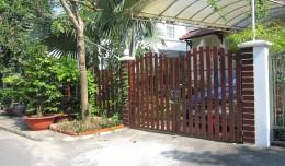 Tường Rào Cổng Ngõ | Nên Làm Bằng Vật Liệu Gì Đẹp Nhất