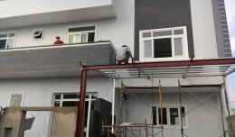 Chọn tấm bê tông nhẹ cemboard sửa nhà phố hiệu quả.