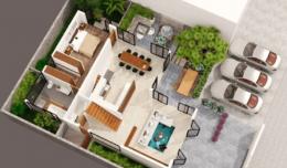 Xây Nhà 3D Giá Rẻ - Bước Đột Phá Mới Trong Ngành Xây Dựng