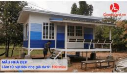 Xây Dựng Nhà Giá Rẻ: Chia Sẻ Kinh Nghiệm Xây Dựng Nhà