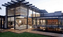 Xây Nhà Bằng Công Nghệ 3D Trong Nhà Lắp Ghép Khung Tiền Chế
