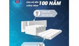 CẬP NHẬT XU HƯỚNG 2021 - Vật liệu Bê Tông Nhẹ HOT trên thị trường