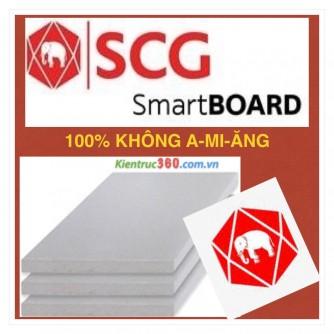 Tấm SmartBoard Thái Lan SCG