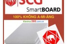 Tấm Smart Board | Tấm SmartBoard SCG | Tấm Trần Cemboard
