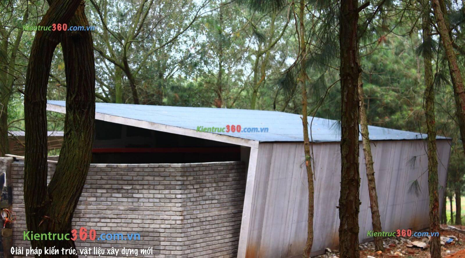 Tấm xi măng Vivaboard Thái Lan - cemboard.vn